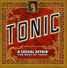 Tonic - Casual Affair: The Best Of Tonic [CD New]