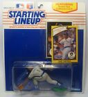 1990  GARY SHEFFIELD - Starting Lineup - SLU - Sports Figure - Milwaukee Brewers