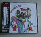 AMERICAN TEARS BRANDED BAD CD 10 TRACK + OBI JAPANESE