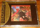 SANTANA ABRAXAS MFSL 24-KARAT GOLD CD Sealed
