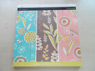 Retro SEI Dill Blossom 12x12 Pad 48 Sheets Patterned Paper  Textured Cardstock