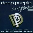 Deep Purple - Live at Montreux 1996 [New CD] Italy - Import