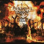 Burning Point - Burned Down the Enemy [New CD]