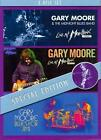 Live At Montreux 1990/live At Montreux 2010/blues - Gary Moore New