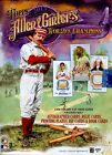2013 TOPPS ALLEN & GINTER BASEBALL HOBBY 12 BOX CASE