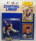 1990  RICK SUTCLIFFE- Starting Lineup - SLU - Sports Figure - Chicago Cubs