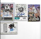 2015 Topps Definitive Collection Football Cards 12