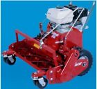 Tru Cut C25 H 25 Reel Mower Large Commercial Wheel 55 HP Honda