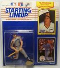 1990  KEVIN McREYNOLDS - Starting Lineup - SLU -Sports Figurine - New York Mets