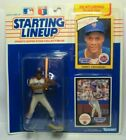 1990  DARRYL STRAWBERRY - Starting Lineup - SLU -Sports Figure - NEW YORK METS