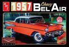 AMT 1/25 Cindy Lewis Car Culture 1957 Chevy Bel Air with Diorama [988]