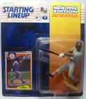 1994  MO VAUGHN - Starting Lineup - SLU - Sports Figurine - Boston Red Sox