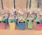 6x Super Fun Childrens Pre Made Party Bags