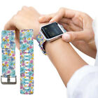 50+ Designs Large S Replacement Wrist Band Bracelet For Fitbit Blaze with Clasp