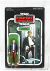 Vintage Star Wars ESB Han Solo Bespin Action Figure AFA 80 NM 14924582