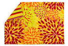 Fiesta Table Linens ~ Calypso Floral Sunflower Placemat