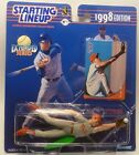 1998  SCOTT ROLEN (EXT) - Starting Lineup - SLU - Sports Figure - Philadelphia
