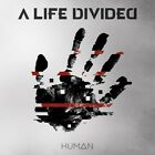 A Life Divided, Life Divided - Human [New CD]