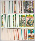 Bo Jackson 1988 Topps Complete Set 1-396, 1000 RD CLUB SET+SUPERSTAR STICKER set