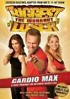 The Biggest Loser The Workout Cardio Max DVD Movie Video trainers boot camp