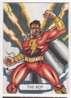 2016 Cryptozoic DC Comics Justice League Trading Cards 25