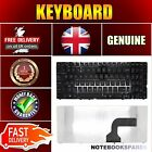 UK English Keyboard for ASUS N53SV-SX641VX54H Black With Frame
