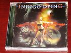 Indigo Dying: S/T ST Self Titled Same CD 2007 Frontiers Records Italy FR CD 356