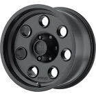17x9 Black XD XD300 Pulley 5x55 12 Wheels 265 70 17 Tires