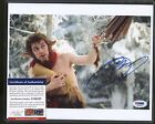James McAvoy Signed 8x10 Photo PSA DNA COA Autograph AUTO
