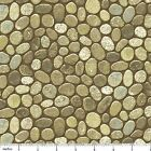 Woodland Stonehenge Pebbles Northcott Quilt Fabric by the 1 2 yard