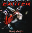 Exciter - Death Machine [New CD]