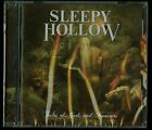 Sleepy Hollow Tales Of Gods And Monsters CD new
