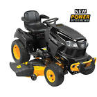 Craftsman Pro Series 54 26 HP V Twin Kohler Garden Tractor READ THE SUMMARY