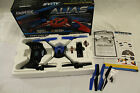 REPAIR Traxxas 6608 LaTrax Alias Quad Rotor Ready To Fly Helicopter Blue