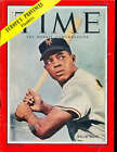 Willie Mays Deal Formally Announced by Topps 8