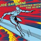 Joe Satriani - Surfing With The Alien [CD New]
