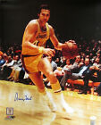 Jerry West Rookie Cards and Autographed Memorabilia Guide 47