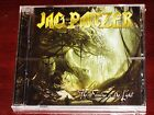 Jag Panzer: The Scourge Of The Light CD 2011 Steamhammer SPV Germany 308582 NEW