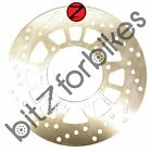 Brake Disc Rear Yamaha XT 600 EE Trail E/Start 3TB7 (1993)