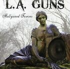 L.A. Guns - Hollywood Forever [New CD]