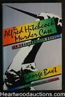 The Alfred Hitchcock Murder Case by George Baxt Signed by AuthorFirst