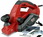 Lumberjack EP82-3 Heavy Duty 82mm Electric Wood Planer with Dust Bag 240v
