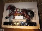 Seabiscuit 1938 Horse of the Year Racing Bobble Head Bobblehead New