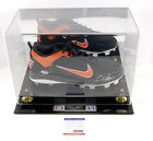 Miguel Cabrera Signed Nike Baseball Cleat In Display Case PSA DNA Auto