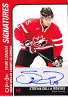Maple Leaf Marvels: O-Pee-Chee and ITG Canada vs. the World Autographs 40