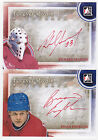 2012-13 In the Game Forever Rivals Hockey Cards 26