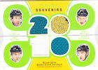 Joe Pavelski Rookie Card Checklist and Guide 20