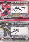2013-14 In the Game Heroes and Prospects Hockey Cards 23