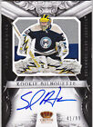 2012-13 Panini Rookie Anthology Hockey Silhouette Guide 81
