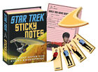 Classic Star Trek TV Series Photo Images Sticky Notes Post Its SEALED NEW UNUSED